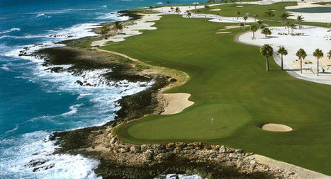 Dominican Republic Play Golf in Paradise Offer | Caribbean Island Travel | Scoop.it