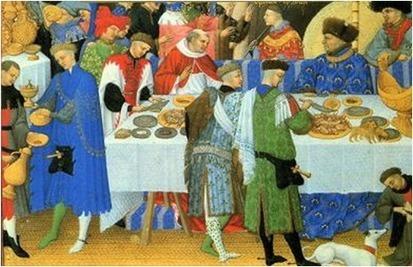 Historia de la Cocina, un buen resumen | Historia gastronómica | Scoop.it
