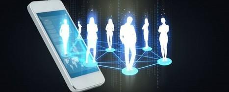 Ventajas e inconvenientes de estar presentes en las redes sociales | RevistaPYMES.es | Social Media | Scoop.it
