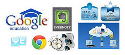 Educational Technology Guy: Google Docs and Evernote - when and why I use each one | Technology In Classrooms | Scoop.it