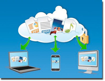Make your life much simpler with cloud services and web server technology | Web Development in Pakistan | Scoop.it