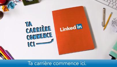 LinkedIn : est-il un bon outil aussi pour les étudiants ? Avis de Financetesetudes.com | Vie étudiante | Scoop.it