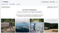 Facebook lance les albums partagés entre amis | Quand la communication passe au web | Scoop.it