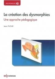 La création des dysmorphies | LIBRAIRIE GARANCIERE | Scoop.it