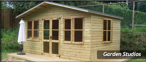 Fencing Oxford – Timber Building Oxford – Gates Sheds Oxford, H-sfencingsheds.co.uk   prestonhollowfence   Scoop.it