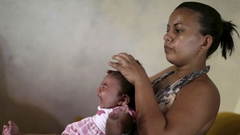 Countries with Zika virus must allow women full pregnancy options, UN says   Fabulous Feminism   Scoop.it