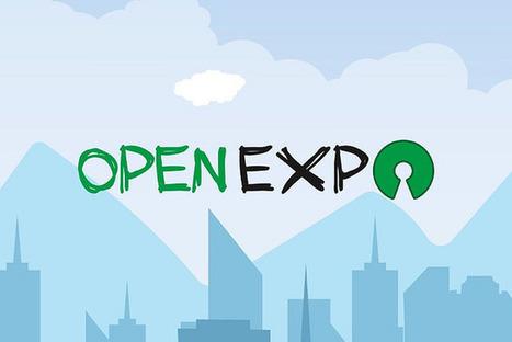 No te pierdas OpenExpo 2016, te invitamos | Noticias | Scoop.it