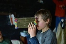 Pinhole Viewboxes (for you!) | Educational Games and Toys | Scoop.it