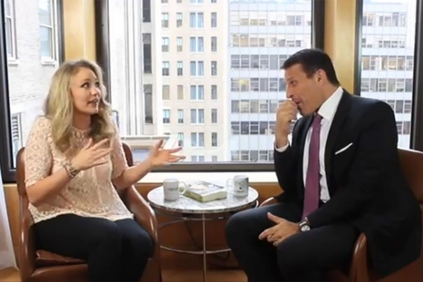 Tony Robbins: Want Success? Rewire Your Mind. | The Twinkie Awards | Scoop.it