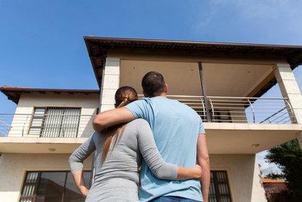 Prêt immobilier : retour en force des crédits longue durée | Immobilier | Scoop.it