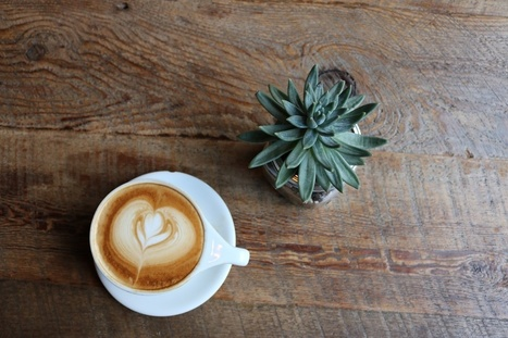 How to Make Your Coffee Healthy - Living the Sweet Wife   Essentially Mom Favorites   Scoop.it