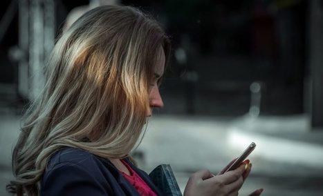 [infografía] Internet: El tráfico móvil supera al de escritorio | Para emprender | Scoop.it