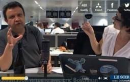 Revoir notre dégustation virtuelle - Le Soir | Wine | Scoop.it