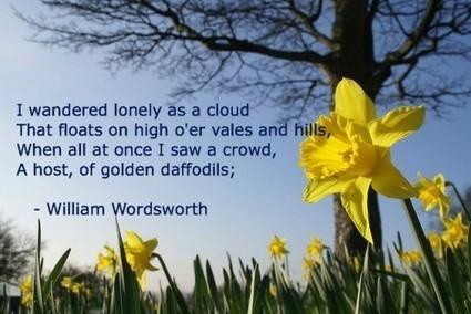 Poet Seers » William Wordsworth | romantics | Scoop.it