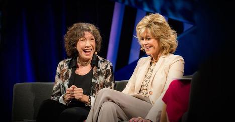 A hilarious celebration of lifelong female friendship   Fabulous Feminism   Scoop.it