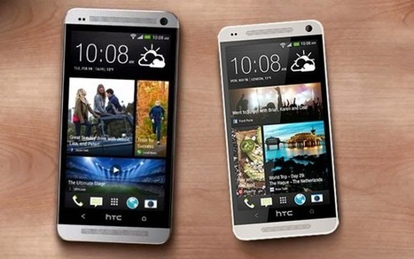HTC One Mini avis |Meilleures applications android | titandroid | Scoop.it