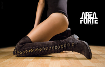 Area Forte: the Le Marche's sexy side of comfy shoes | Le Marche & Fashion | Scoop.it