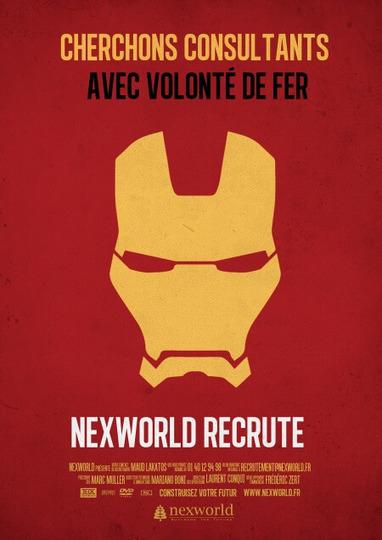 Recrutement   Agency: Nexworld   ADS   Scoop.it