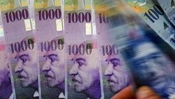 Un référendum en Suisse veut empêcher les banksters de crée de la monnaie | Toute l'actus | Scoop.it