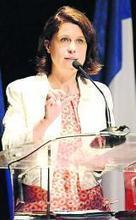 Ex Sous Préfet de #Chatellerault, Béatrice Lagarde nommée Madame le Préfet de Tarbes | Chatellerault, secouez-moi, secouez-moi! | Scoop.it