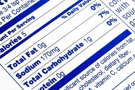 Three Things Your Food Labels Absolutely Need   SmashBrand   Howto Design   Scoop.it