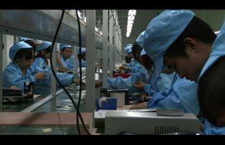 Fabriqué en Chine, l'iPhone 5 est-il éthique ? | Chine Information | Salon Achats | Scoop.it