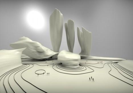 RECityMagazine - R+D REACTION & DIFFUSION / ro[BO]tech | ARCHIresource | Scoop.it