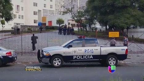 VIDEO: Violento asalto en un hospital de Ciudad de México ... | CRÓNICA ROJA | Scoop.it