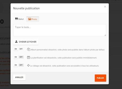 Agorapulse, l'outil complet pour gérer vos réseaux sociaux | My Community Manager | Le numérique dans l'enseignement supérieur | Scoop.it