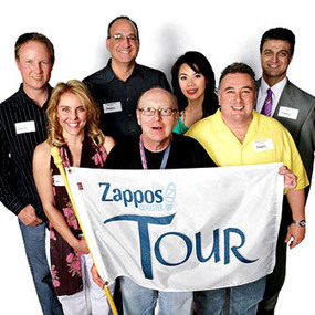 The Zappos Way of Managing | Outstanding Customer Service | Scoop.it