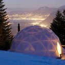Whitepod lo Ski Resort Svizzero con tanto di Igloo! | Ultime tecnologie | Scoop.it
