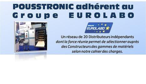 Matériel de boulangerie Hérault Pousstronic : agencement boulangerie, equipement boulangerie, meubles boulangerie | Dugrenelle Actu | Scoop.it