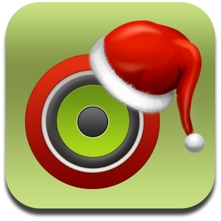 5 Best Christmas Apps for iPhone | Techno World Info | Scoop.it