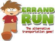 Errand Run! The Alternative Transportation Game!   Kids Going Green!!   Scoop.it