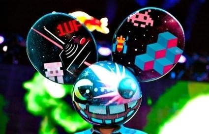"Deadmau5 Speaks Out Regarding the ""Fragile State"" of EDM | EDM artists trending | Scoop.it"