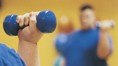 Study finds exercise adds to life expectancy, even for obese | Big Data Daily | Scoop.it