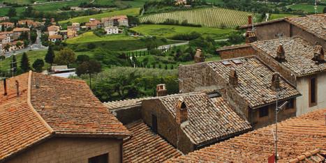Orvieto, la ville d'Italie où la lenteur est un état d'esprit | Presse le Monde | Scoop.it