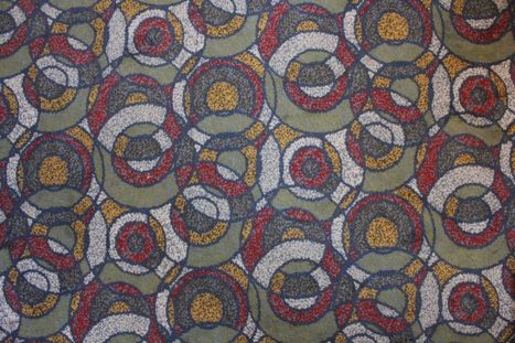 Square Peg to publish book on Wetherspoon pubs' carpets | D_sign | Scoop.it