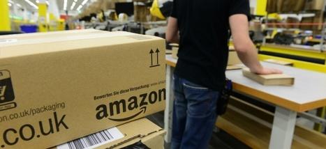 La livraison gratuite des achats en ligne met en péril la santé des entreprises | Sur les livres, l'édition, les mots: Infos, technologie, nouveautés... | Scoop.it