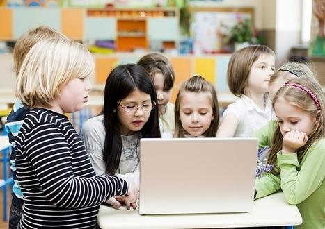 Apprendre à l'ère numérique : une apporche socio-critique | Outils et réflexions pour élaborer des progressions info-documentaires du collège au lycée | Scoop.it