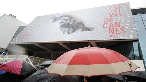 Cannes Washout: Rain-Drenched Glamour on the Cote d'Azur | 66th Annual Cannes Film Festival | Scoop.it
