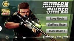 Modern Sniper v1.9 APK İNDİR – PARA HİLELİ | Dragon Makina Konkasör Tesisi | Scoop.it