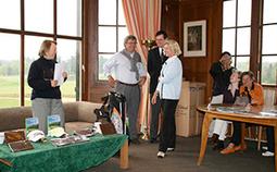 Golf illimité avec le Grand Club - Le Point | L'actualité du tourisme et hotellerie par Château des Vigiers | Scoop.it