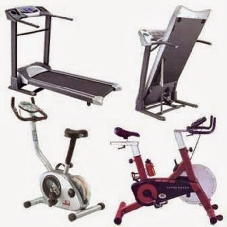 EveryThing about Home Gym Exercise Fitness and Sports Equipment: Tips to Buy Online Fitness Equipment in India | Fitness Equipment in Pune | Scoop.it