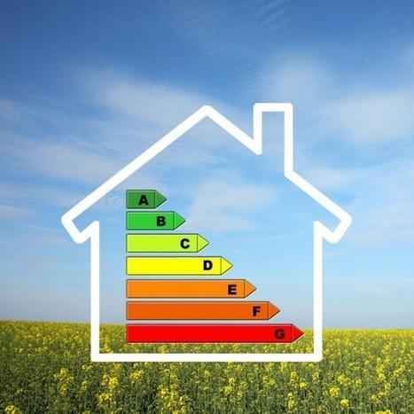 L'étude thermique, un coup de pouce énergétique !   Solution pour l'habitat   Réglementation   Scoop.it