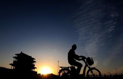 E-bike: il futuro della mobilità italiana su due ruote - Giornalettismo | biciclette elettriche | Scoop.it
