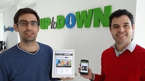 La «start-up» malagueña que amenaza el monopolio de Google Play | TECNOLOGÍA_aal66 | Scoop.it