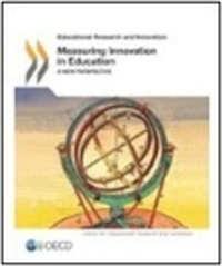 OECD Report - Measuring Innovation in Education (Ontario data and World - country data)