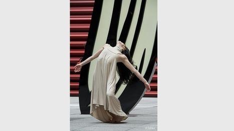 Actividad - Día Internacional de la Danza - Asaltos de Danza en el Museo Reina Sofía | Museo Nacional Centro de Arte Reina Sofía | Terpsicore. Danza. | Scoop.it