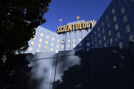 'Going Clear' filmmaker: Scientology abuses its tax-exempt status | The Atheism News Magazine | Scoop.it